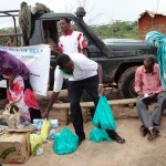 Food Distribution Project in Alikune