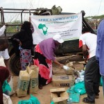 Food Distribution Project in Alikune