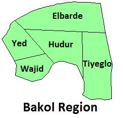 Bakol Region